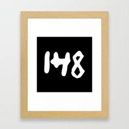 IH8 Framed Art Print