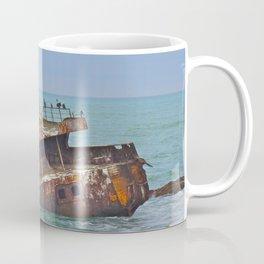 Cormorants Rest Coffee Mug