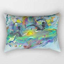 Delta Rectangular Pillow