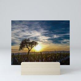 J. Lohr Vineyards Mini Art Print
