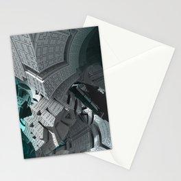 Fractaled Stationery Cards