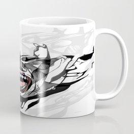 Leave Us Coffee Mug