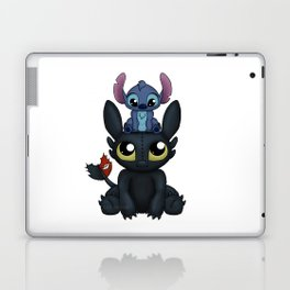 Can I Sit Here Laptop & iPad Skin