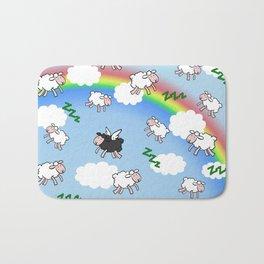 Sweet dreams Bath Mat