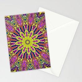 Good Vibrations Stationery Cards