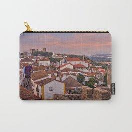 Obidos, dusk Carry-All Pouch