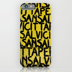 Citta iPhone 6s Slim Case