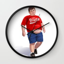 Enjoy Coke Wall Clock