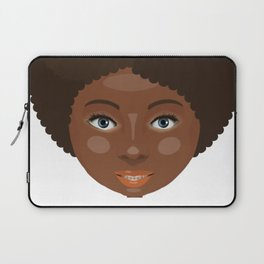Booth Babe Laptop Sleeve