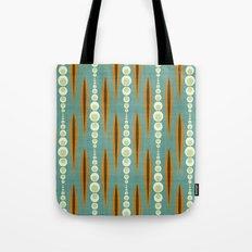 MCM Dots & Shards Tote Bag