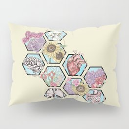 Garden of Health Pillow Sham