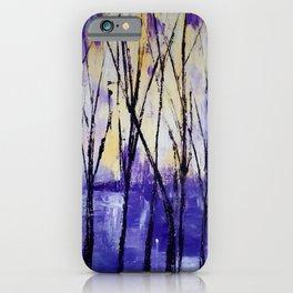 Grove 2 iPhone Case