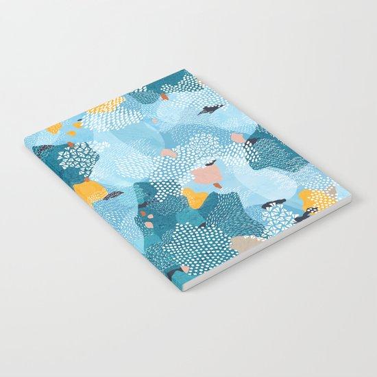 Calm Notebook