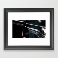 impala Framed Art Print