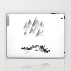 The Village Laptop & iPad Skin
