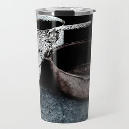 Haunted Cook Stove, Hell's Gate B.C. Travel Mug