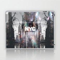 NYC - I Love New York 3 Laptop & iPad Skin