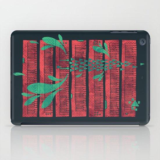 Power Chord iPad Case