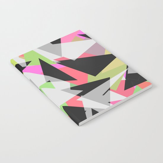 PatternXF01 Notebook