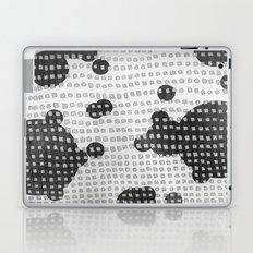 City Ink Laptop & iPad Skin