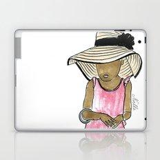 Summer Laina Laptop & iPad Skin