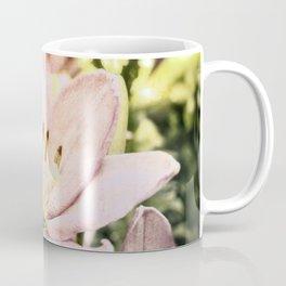 Time to Blossom Coffee Mug