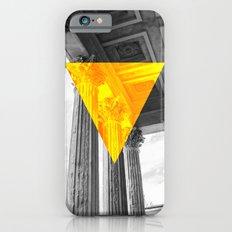 Maison Carrée, Nimes iPhone 6s Slim Case
