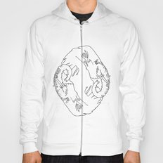 Elephants Hoody