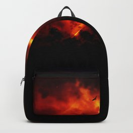 Sin Backpack