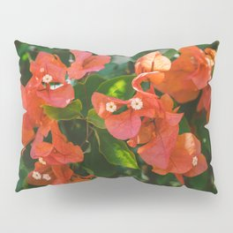 Tropical Hawaii IV Pillow Sham