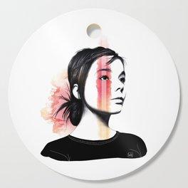 Björk Cutting Board