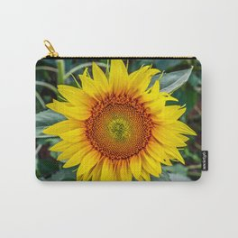 Solo Sunflower Carry-All Pouch
