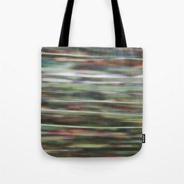 into the jungle Tote Bag