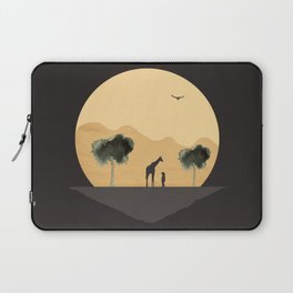 The Runaway Laptop Sleeve