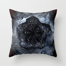 Star 3 Throw Pillow