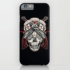 Firefly 57th Brigade Mal's Independents Brigade iPhone 6s Slim Case