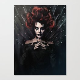 Venus Vendetta Canvas Print