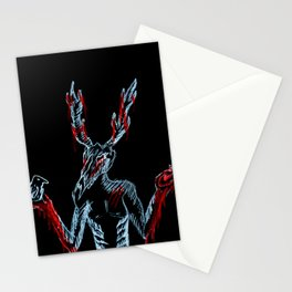 One Day You Will Suffer Like I Suffer Stationery Cards