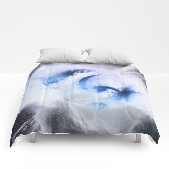 Infinitae Noctis Comforters