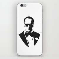 ford iPhone & iPod Skins featuring Tom Ford by Joannes