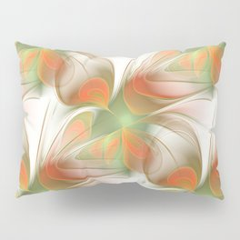 flamepattern -3- Pillow Sham