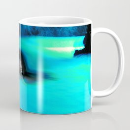 Cave has eyes Coffee Mug
