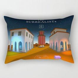SURREALISTa Rectangular Pillow