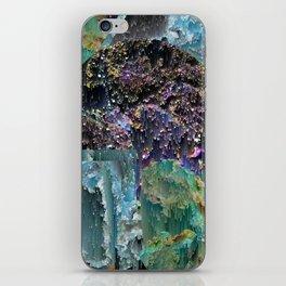 secret_planets iPhone Skin
