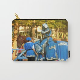 Dismount Best Him on Foot Carry-All Pouch