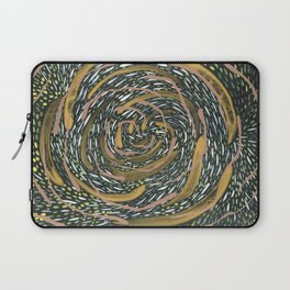 If Everything was Enough. Or if Everything was More. Laptop Sleeve