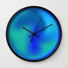 Gradients_V1 Wall Clock