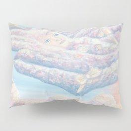Les anges gardiens de l'amour Pillow Sham