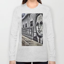 Prohibition Long Sleeve T-shirt