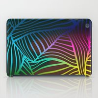 coral iPad Cases featuring Coral by Maxxydesign